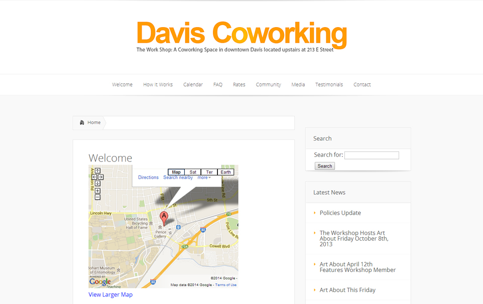 daviscoworking