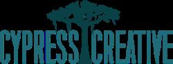Cypress Creative Logo